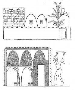 Egyptisk kornkammer melmidd - Skadedyr i hus og hytte - Side 63