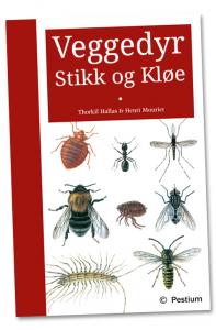 Veggedyr – Stikk og Kløe